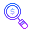 Profit Analysis icon
