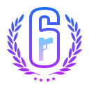 Rainbow Six icon