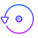 Counterclockwise Arrow icon