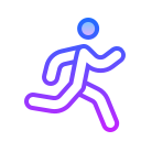 Excercise icon