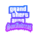 San Andreas icon