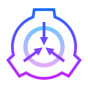 SCP Foundation icon
