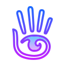 Second Life logo icon