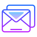 Secured Letter icon