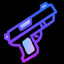 Sports Gun icon