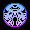 星巴克 icon