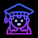 Alumna icon