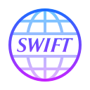 Sistema de pagos Swift icon