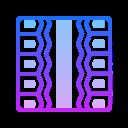 Tire Track icon