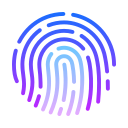Touch ID icon