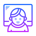 Workspace icon