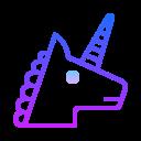 Unicornio icon