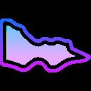 Victoria Australia icon