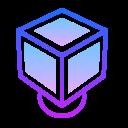 VirtualBox logo icon