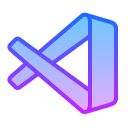 Visual Studio Code 2019 icon