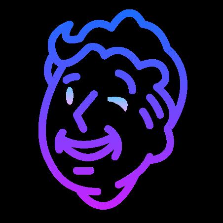 Fallout Vault Boy icon