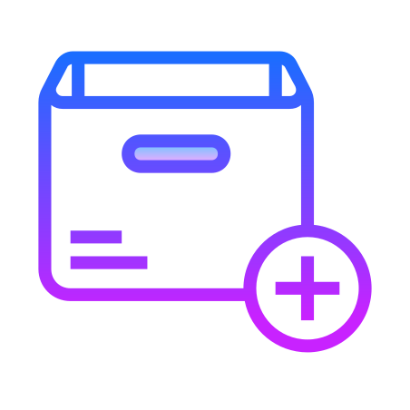 컬렉션에 추가 icon