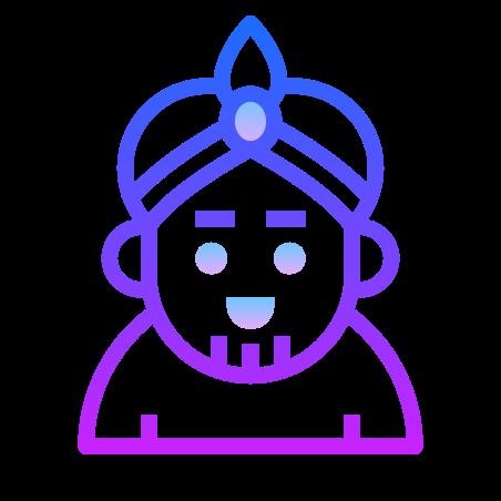 Balthazar King Magician icon