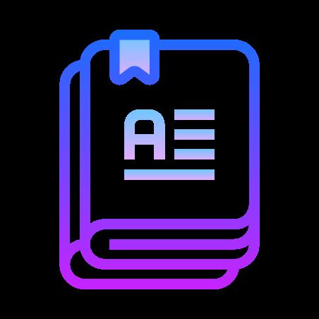 책 스택 icon