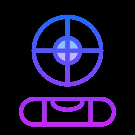 Bubble Level icon
