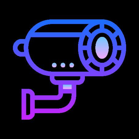 Цилиндрическая камера icon
