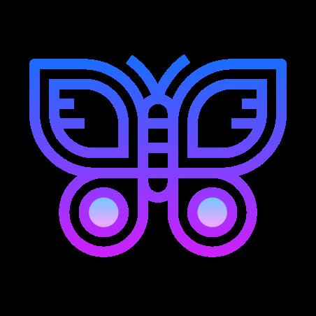 蝴蝶 icon