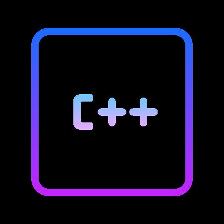 C 플러스 플러스 icon