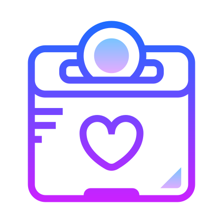 Charity Box icon