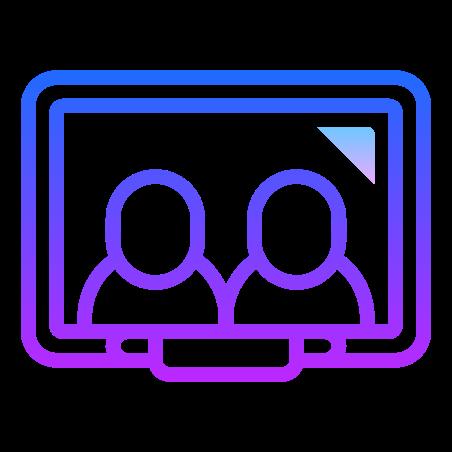 교실 icon