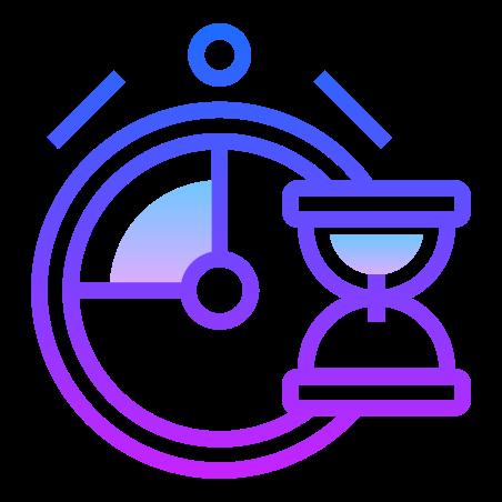 시계 icon
