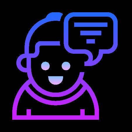 相談 icon