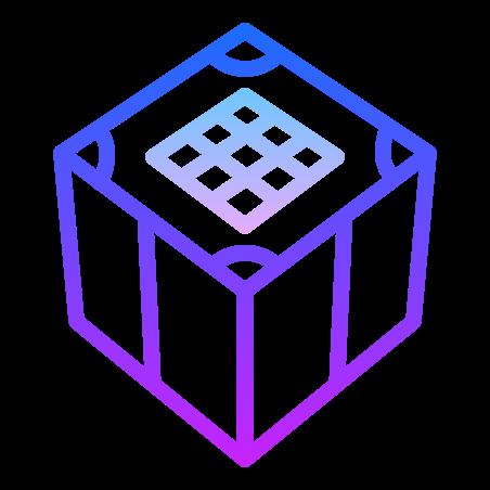 制作箱 icon