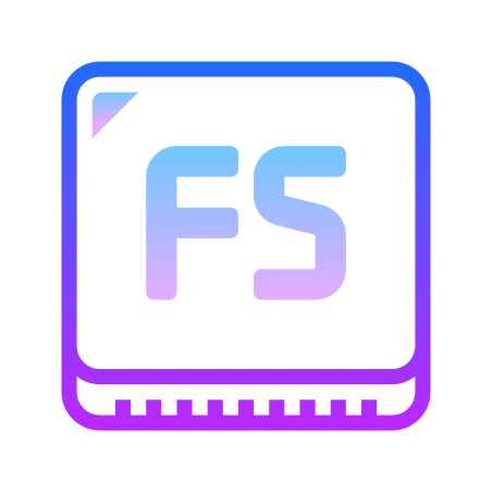 F5 Key icon