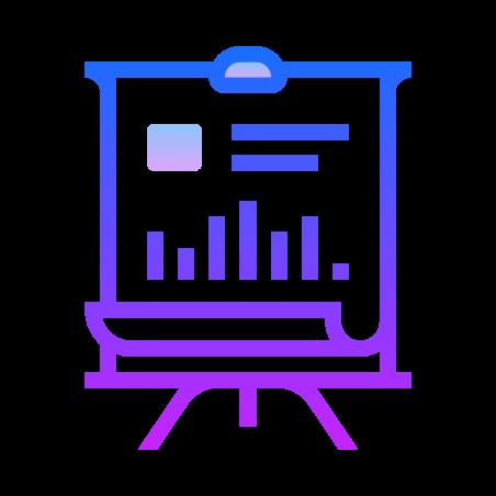 Flip Chart icon