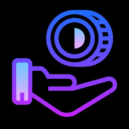 Get Revenue icon