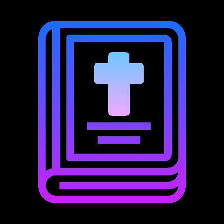 Sainte Bible icon