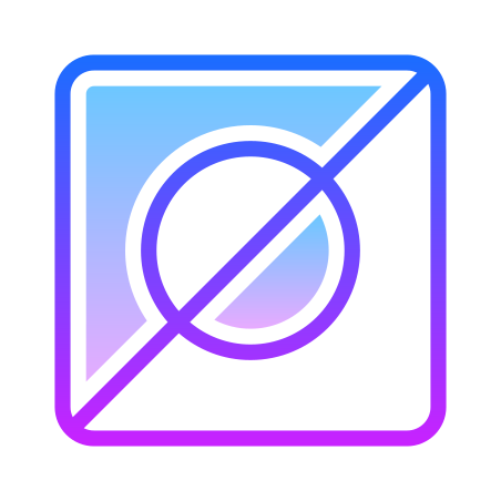 Invert Selection icon in Gradient Line