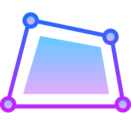 Irregular Quadrilateral icon
