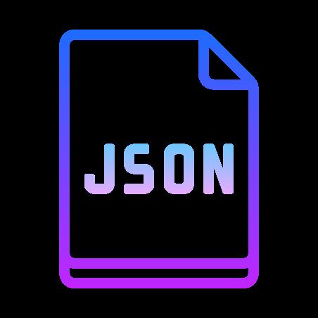 JSON icon