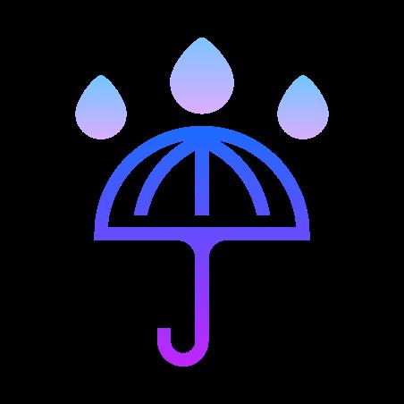 드라이 유지 icon