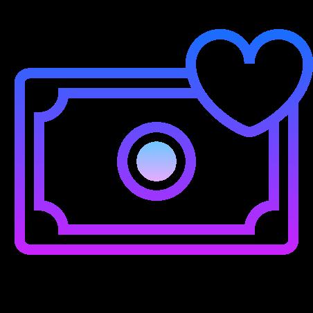 Love for Money icon