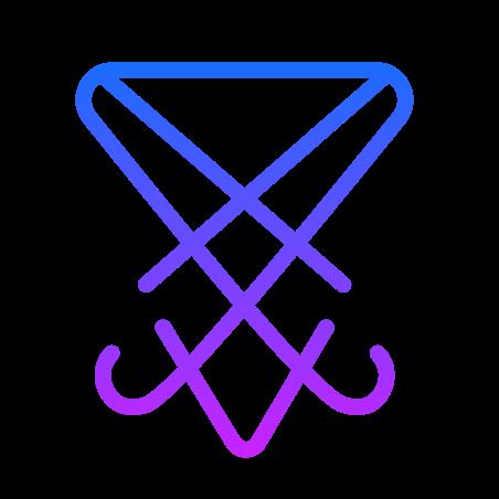 Lucifer Sigil icon
