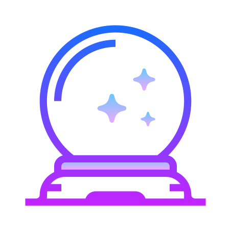 Magic Crystal Ball icon