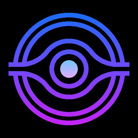 Millenium Eye icon