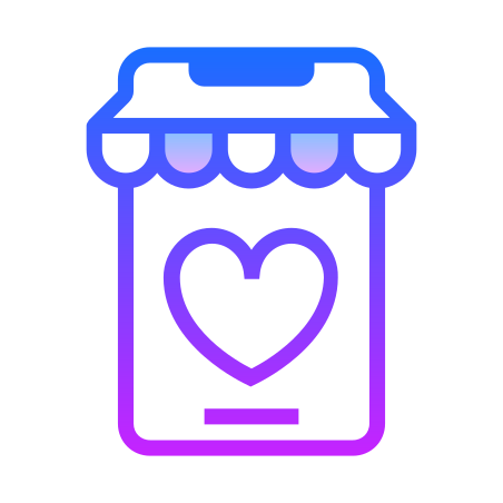 Favorite Mobile Shop icon