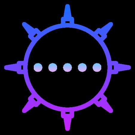 기뢰 icon