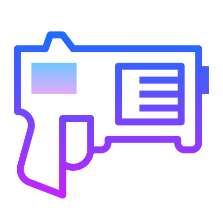 NERF Gun icon