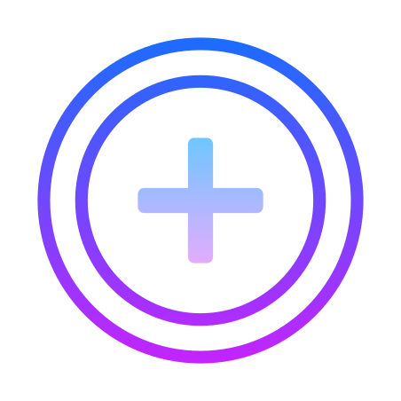 プラス icon
