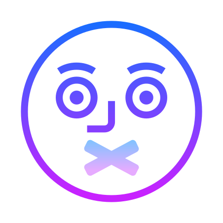 Stumm icon