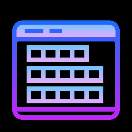송금액 전표 icon